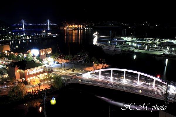 2010_橋本大波止駐車場の夜_03.jpg
